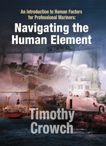 Book - Navigation the Human Element