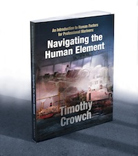 Navigating the Human Element (ISBN:978-0-9576017-0-3)